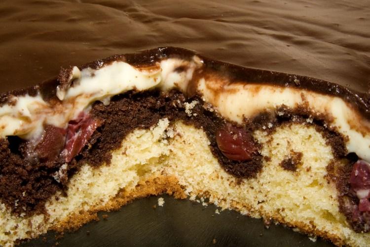Schneewittchen Kuchen Rezepte Und Kochbuch Deutsche Hausmannskost De